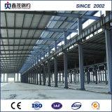 Estación del edificio de la estructura de acero de la alta calidad del surtidor de China