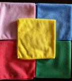 Panno di pulizia codificato colore morbido di Microfiber (YYMC-250)