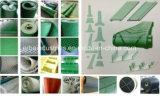 가벼운 의무 컨베이어 벨트 특별한 패턴 고무 벨트의 각종 유형