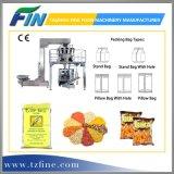 Machine de pesée et d'emballage en granulés / poudre granulométrique grande taille / Machines / Systèmes (FZ-90)