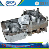 Moldeo moldeado a presión de aluminio/Fabricación de Moldes para piezas de repuesto del compresor de aire