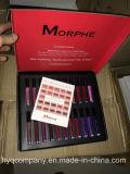 Escovas Matte líquidas Lipgloss 22PCS/Set ajustado de Morphe do batom de Morphe da chegada nova