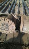 Japón usado hizo la oruga 320 el mejor funcionamiento de 325 330 del excavador (320BL) excavadores de la correa eslabonada