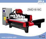 CNC Router/de Machine zmd-1618c van de Houtbewerking