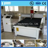 Meilleur prix CNC Plasma Metal Cut Iron / Steel Cutting Machine