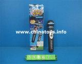 熱い販売のMusic&Light (791656)の新しいマイクロフォンのおもちゃ