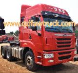 Toneladas FAW 60-100 Tractor pesado