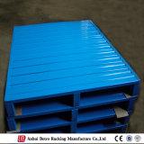 Stahl galvanisierte Lager-Speicher-Ladeplatte