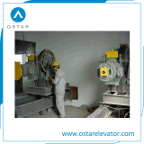 La última tecnología ascensor piezas para la modernización de la elevación anticuado