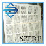 FRP GRP Fiberglass Electric Fence Posts