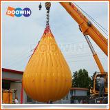 Equipamento de elevação Testing Proof Load Water Weight Bag