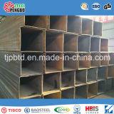 長方形の炭素鋼の管か正方形鋼管