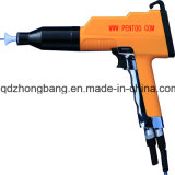 Metalのための2016新しいManual Powder Coating Spray Gun