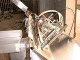 Alta eficiencia 4 Jefes ampolla llenadora y selladora de