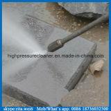 500bar Machine van het Vlekkenmiddel van de Roest van de Hoge druk van de Zandstraler van het zand de Schonere