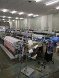 Tsudakomaの技術の編む織物の機械装置の最高速度1000rpmの空気ジェット機の織機