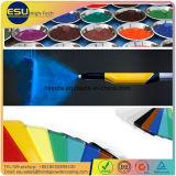 Excellent rapport de revêtement en poudre électrostatique de revêtement pour la peinture en aérosol ligne du système