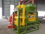 Qt8-15 시멘트 구획 생산 기계