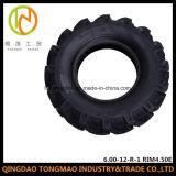 China-landwirtschaftlicher Reifen-/Traktor-Gummireifen-Katalog/Traktor-Gummireifen