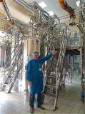 El tanque del extractor del acero inoxidable para el cardo de la cáscara anaranjada del clavo de Kochiah