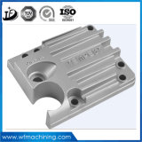Präzisions-Gussteil-Teile mit Bearbeitung-und Wärmebehandlung-Prozess (ISO9001: 2008)