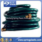 Boyau de jardin flexible de PVC pour l'irrigation de l'eau