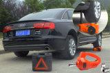 자동 타이어 수선은 340n를 가진 전기 렌치를 도구로 만든다. M