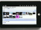 Mediados de-Infotmatic 701 RJ701 PC de la tableta de 7 pulgadas