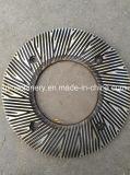 Abscheider-Platte für Platten-Abscheider-zermahlendes Gerät