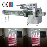 Caja automática para el gran movimiento de flujo de productos de la altura de la máquina de embalaje