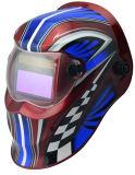 Helm van het Lassen van het Malen van Ce het de Zonne Auto Verdonkerende/Masker van het Lassen (wh-545)