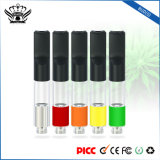 Bud (s) réservoir 0.5ml Cbd cartouche vaporisateur d'huile de chanvre Vape Pen Cigarette électronique