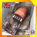 China Automatic Oleodutos Tunnel Boring Machine