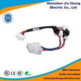 Connecteur rapide de constructeur de Shenzhen de câble équipé de fil