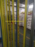 Plastikstrangpresßling-Zeile für Stahlmaßnahme-Band-Nylonbeschichtung