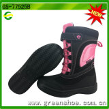 Design personnalisé Casual Waterproof Kids Child Winter Warm Snow Boots