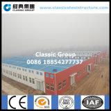Gruppo di lavoro industriale della struttura del blocco per grafici d'acciaio