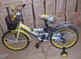 子供の自転車D67