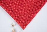 Tessuto netto del merletto del ricamo del filato di alta qualità per Dress della signora