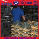 IEC de China que aterra o tipo isolador de vidro - China que aterra o tipo isolador de vidro, isolador de vidro