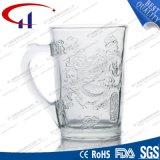 tazza di birra di vetro di nuovo disegno 340ml (CHM8049)
