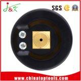 0~-30inhg 0~-1Mini bar aire marcado Manómetro de vacío manómetro con mejor calidad