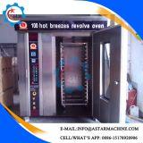 De grote Roterende Oven van de Bakkerij van de Capaciteit voor Verkoop