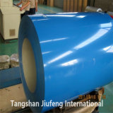 Bobine principali dell'acciaio di qualità JIS G3302/3312 SPCC PPGI della Cina per la pianta Workshoop