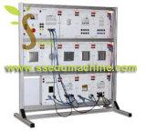 Equipo de enseñanza de laboratorio del amaestrador de la electrónica de potencia del equipo educativo eléctrico del equipo
