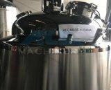 500L depósito mezclador sanitaria Calefacción eléctrica (ACE-JBG-500)