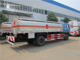 nuovo Dongfeng 190HP 4X2 tipo petroliera di 12000L-15000L