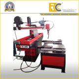 CNC 쉬운 운영 기관자전차는 자동적으로 용접 기계를 분해한다