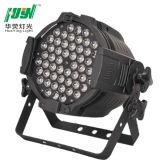 Huyn-867鋳造アルミの標準ライトLED 54*3W標準ライト