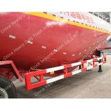 Bester-Sellng Silo-Tanker-Schlussteil-Masse-Kleber-Schlussteil mit Tri-Welle für Verkauf